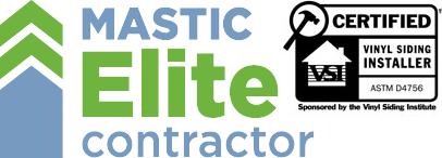 Mastic logo elite logo for sercice