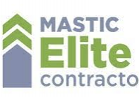 Mastic logo elite logo for sercice